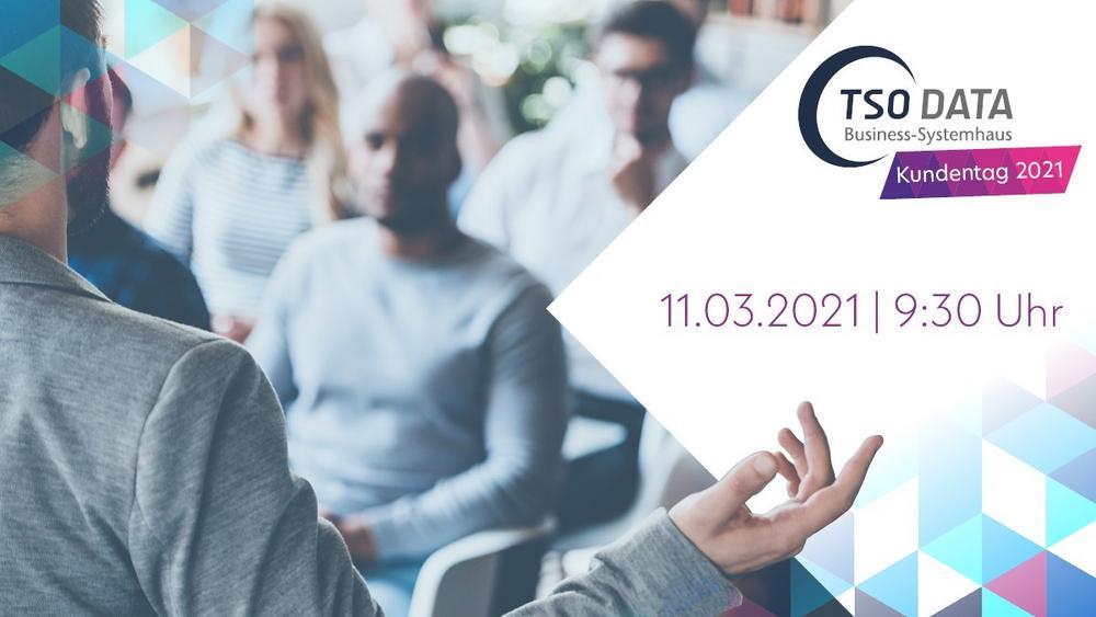 TSO-DATA Kundentag 2021 (Webinar   Online)