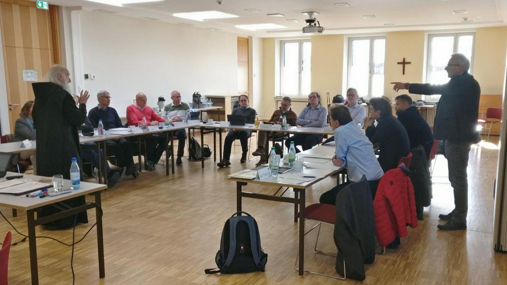 Erfahrungsaustausch-Arbeitskreis Planer am Bau (Networking-Veranstaltung   Friedrichshafen)