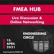FMEA Hub & Live Discussion | Online-Plattform (Networking-Veranstaltung | Online)