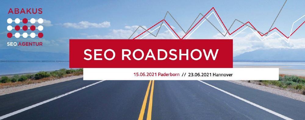 SEO Roadshow am 15.06.2021 in Paderborn (Seminar | Paderborn)