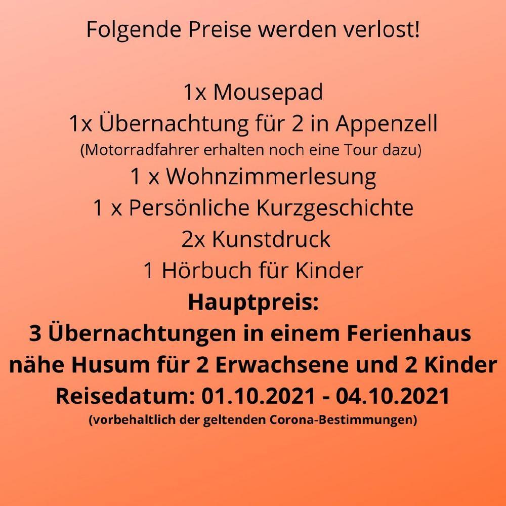 Ostergewinnspiel des Angelnova Verlags (Sonstige Veranstaltung | Online)