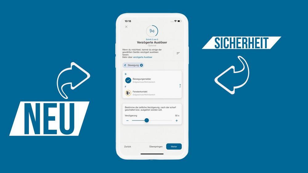 Online-Seminar: wibutler Alarmfunktion (Webinar | Online)