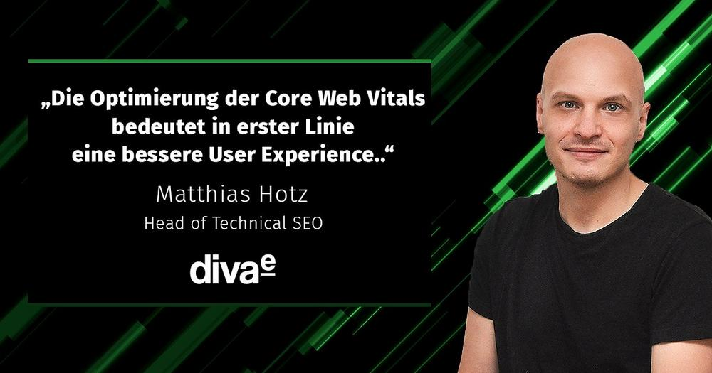 Core Web Vitals – UX wird zum Rankingfaktor (Webinar   Online)