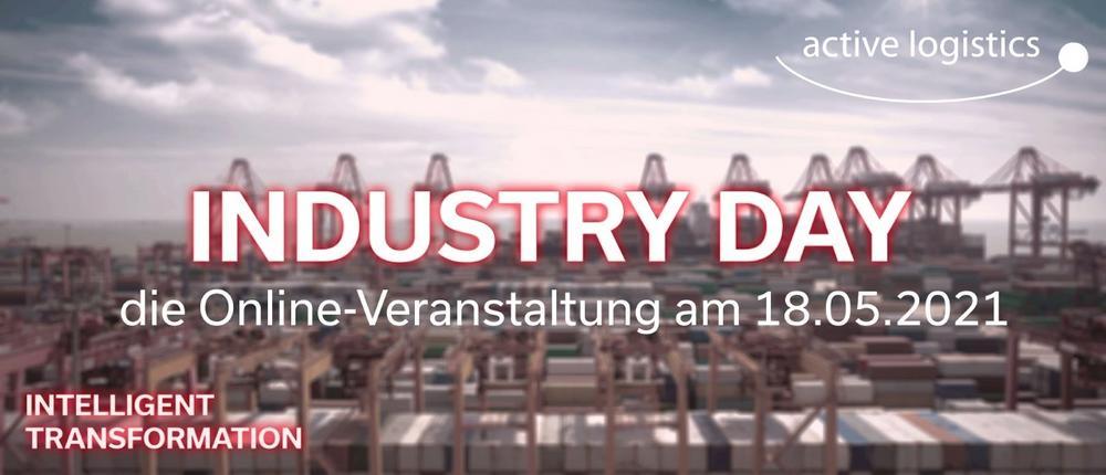 INDUSTRY DAY (Webinar | Online)
