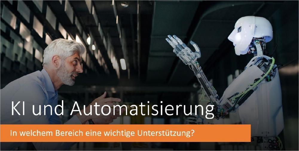 KI und Automatisierung im Kundenservice (Networking-Veranstaltung | Online)