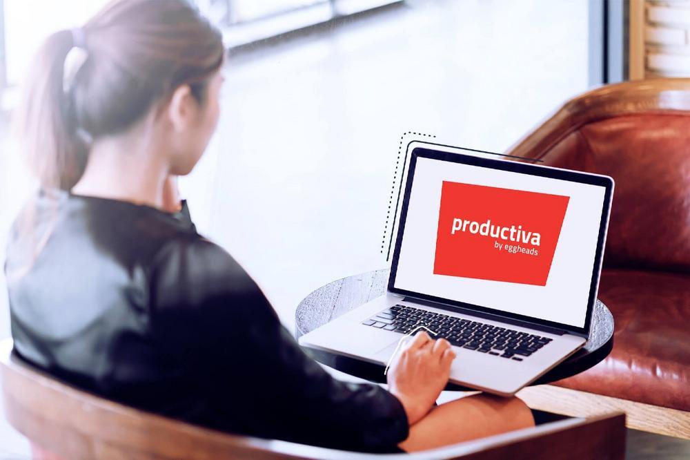 productiva Digital by eggheads (Konferenz   Online)