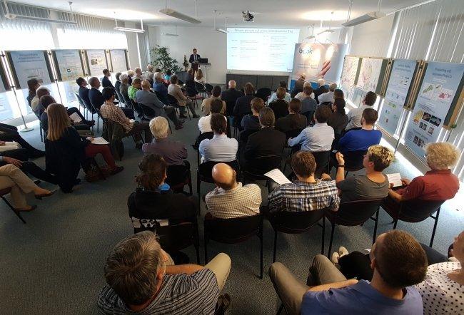 27. Firmenkolloquium: Vortragsprogramm und Anmelde-Link (Webinar   Online)