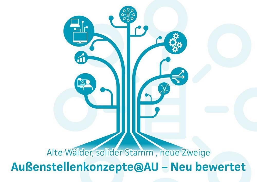 Außenstellenkonzepte@AU – Neu bewertet (Webinar   Online)