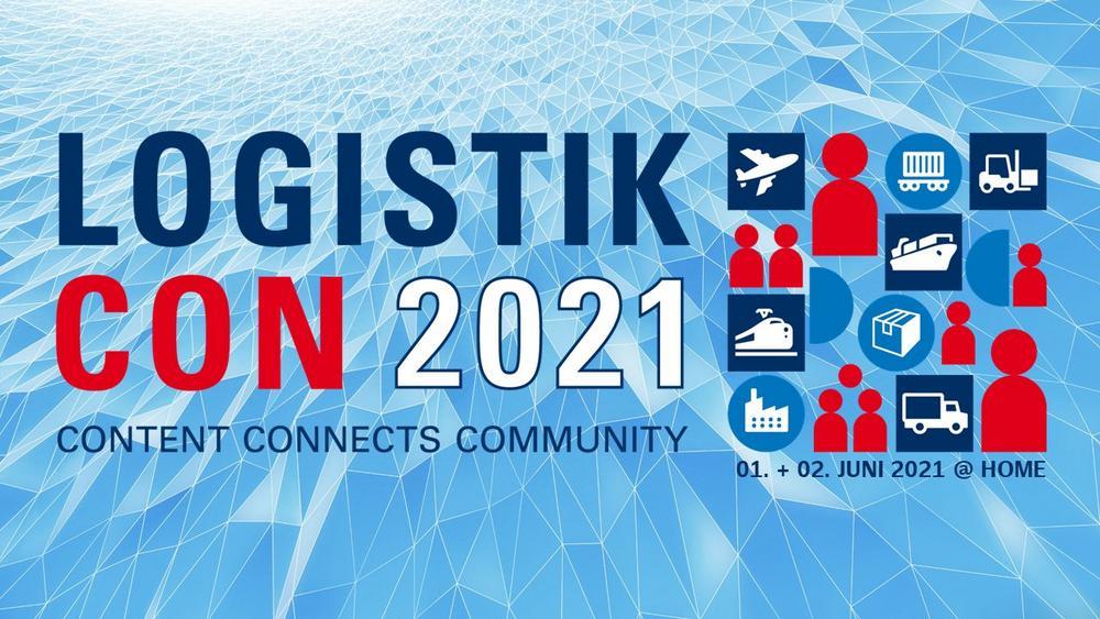 LogistikCon 2021 – Content connects Community (Networking-Veranstaltung | Online)