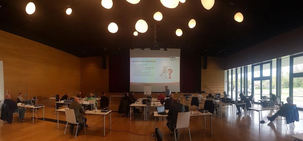Rechtssicherheit für Unternehmer, Verkehrsleiter und Disponenten (Seminar | Seevetal)