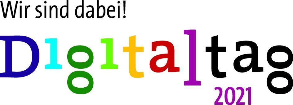 Digitaltag 2021 – Wir sind dabei! (Sonstige Veranstaltung   Berlin)