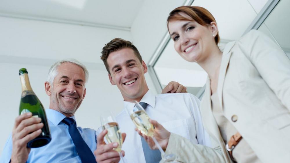 Unternehmensnachfolge – ein Lebenswerk weitergeben (Webinar | Online)