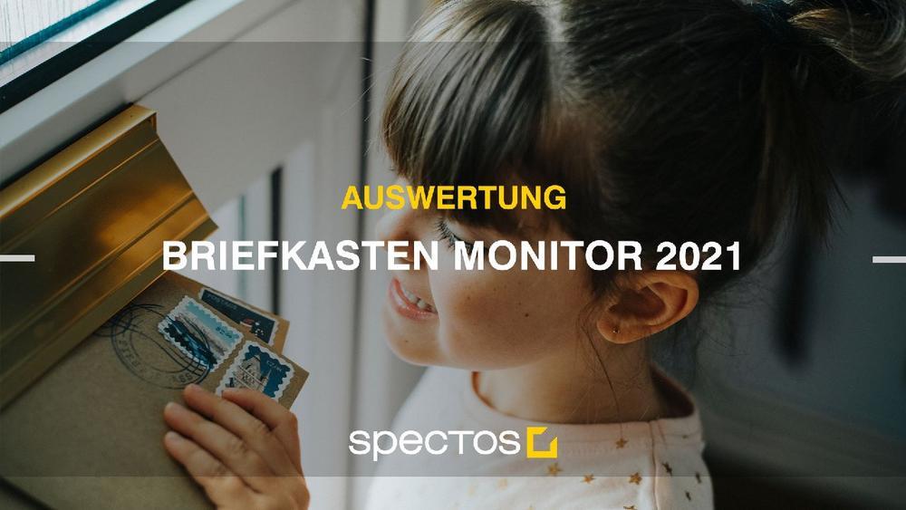 Briefkasten Monitor 2021: Auswertung der Studienergebnisse (Webinar   Online)