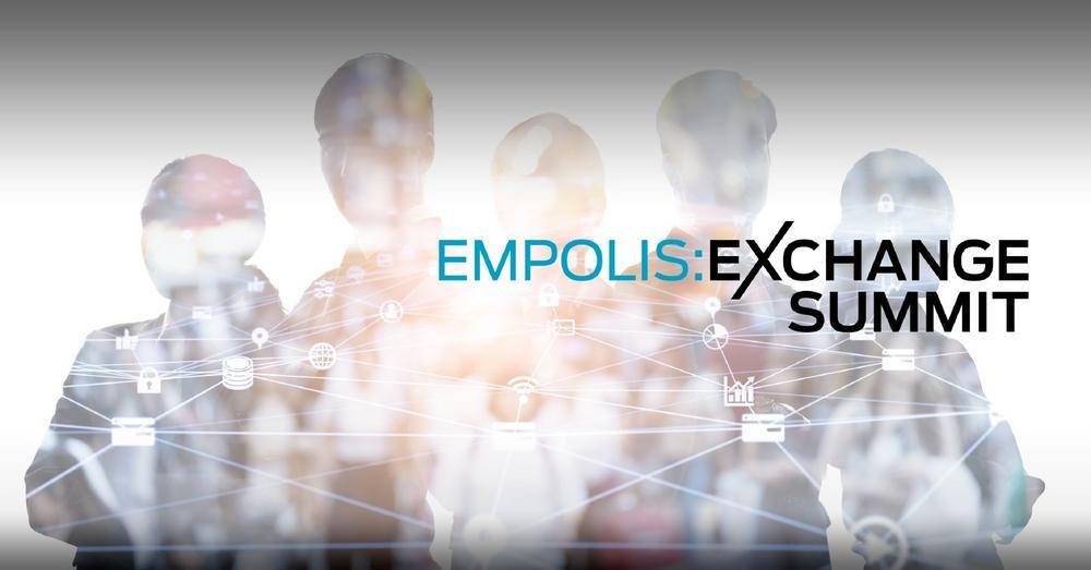 Empolis:Exchange Summit 2021 (Konferenz   Online)