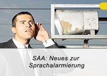 SAA + ENS: Neues SAA, ENS, NGRS, ELA, Sprachalarmierung (Seminar | Fulda)