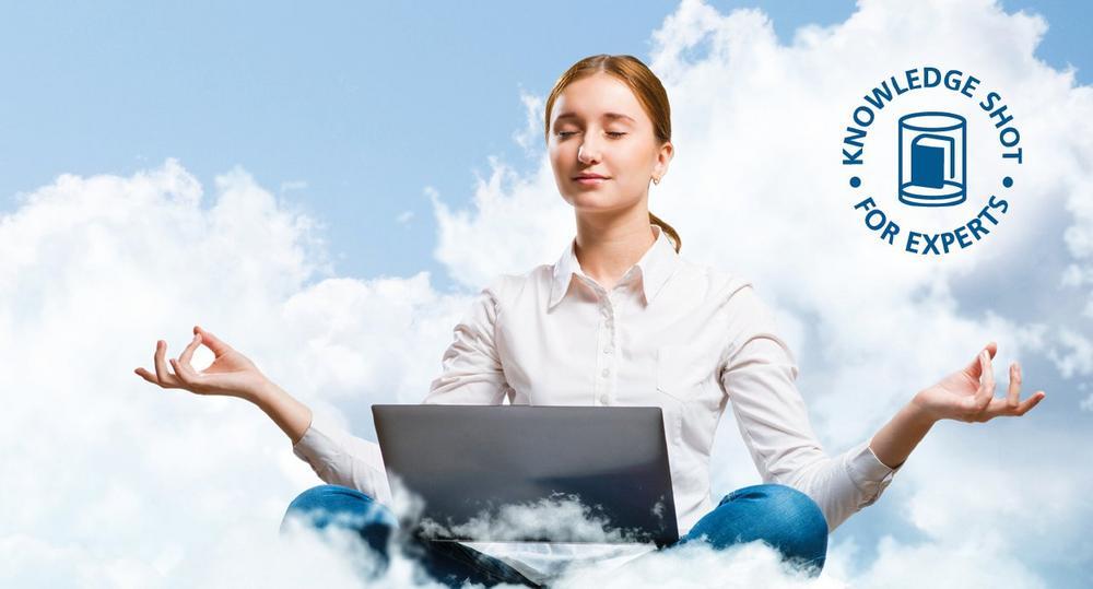 Management von Backup mit Veeam One (Webinar | Online)