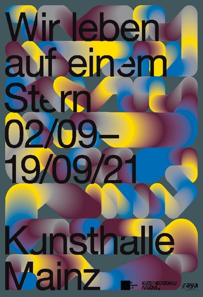 Wir leben auf einem Stern (Ausstellung | Mainz)