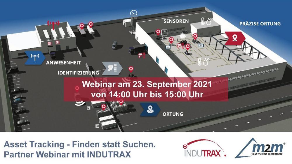 """Partnerwebinar: """"Finden statt Suchen"""" (Webinar   Online)"""