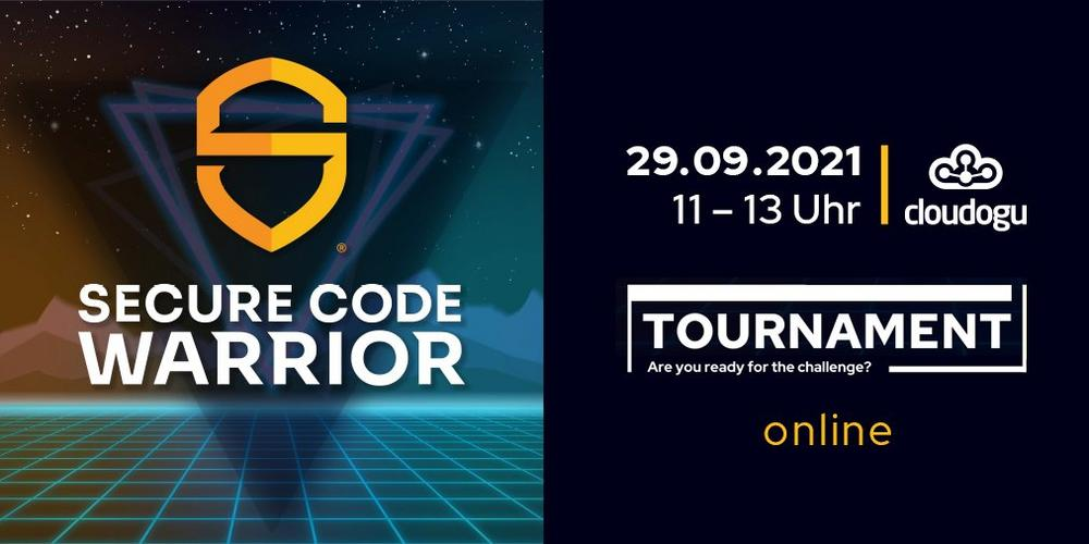 Secure Coding Skills Turnier (Seminar   Online)