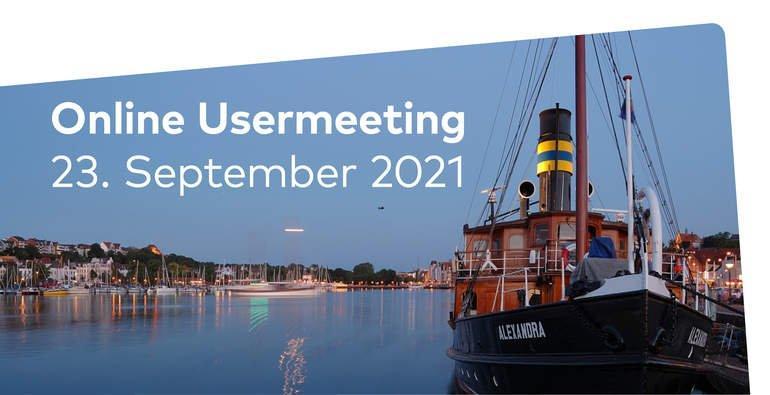 MAC Usermeeting (Webinar   Online)