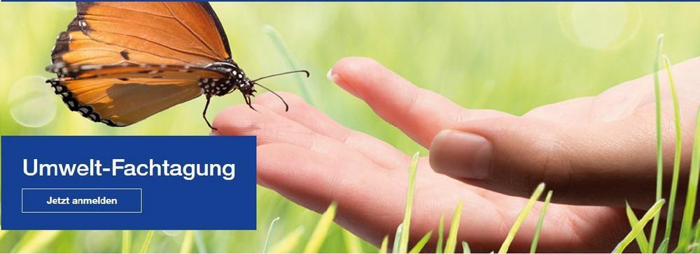 Umwelt -Fachtagung (Konferenz   Online)