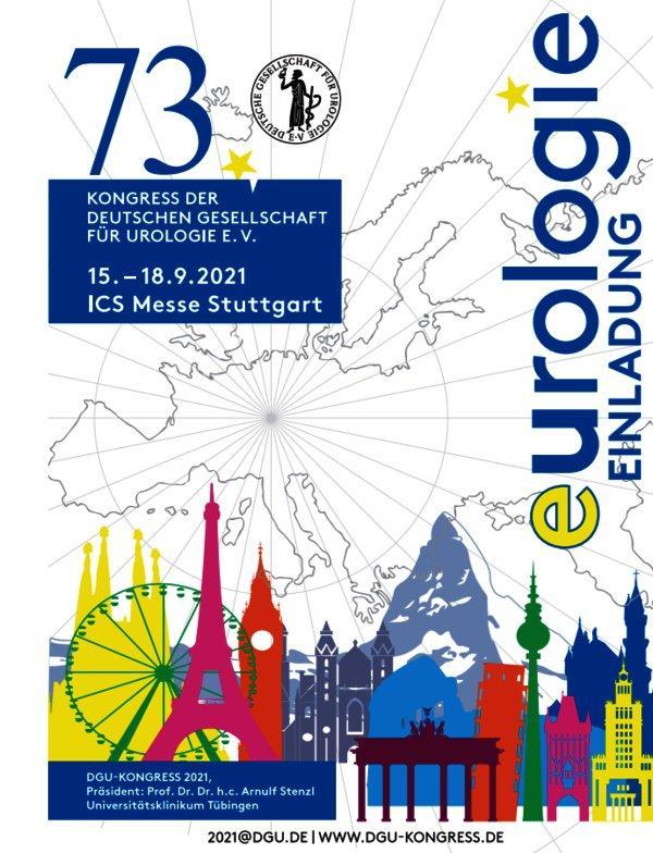 73. DGU-Kongress (Kongress   Stuttgart)