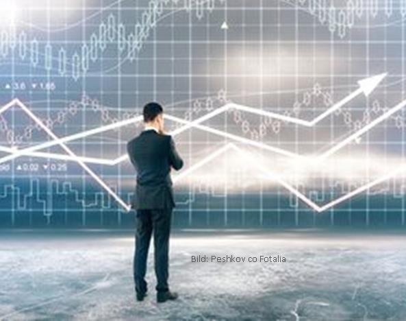 Wie Geld anlegen? ETF & Co – Nachmittagswebinar (Webinar   Online)