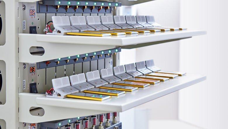 Zertifizierung & Elektronik für Lithium-Batterien (Webinar   Online)