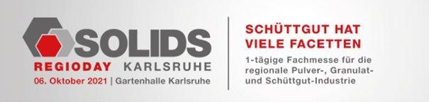 SOLID Regio Day Karlsruhe am 6. Oktober 2021 (Messe   Karlsruhe)