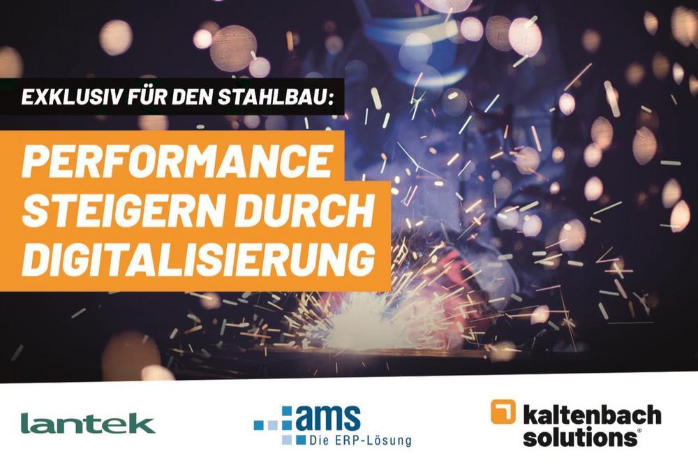 Performance steigern durch Digitalisierung (Workshop | Online)