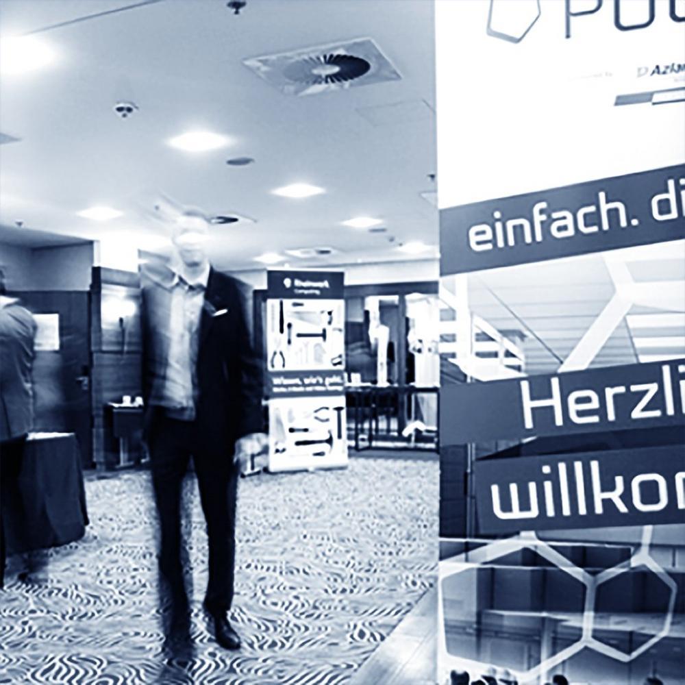 POW3R Dortmund (Konferenz   Dortmund)
