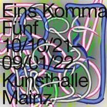 Eins Komma Fünf (Ausstellung   Mainz)