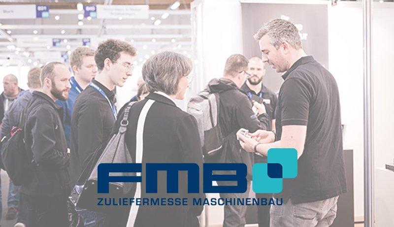 FMB Zuliefermesse Maschinenbau (Messe | Bad Salzuflen)